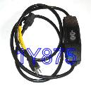6150-01-545-0051 Cable Assembly, Power, Electrical